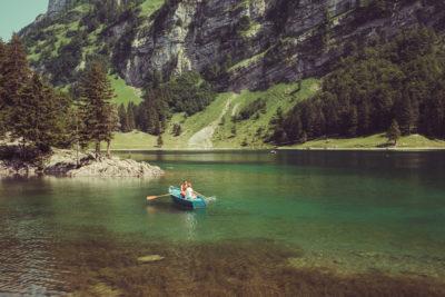 Appenzell04,Wandern, Landschaft, Berge