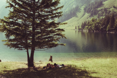 Appenzell16, Wandern, Landschaft, Berge