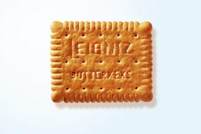 3dFotostudio Produktfoto Butterkeks Food,